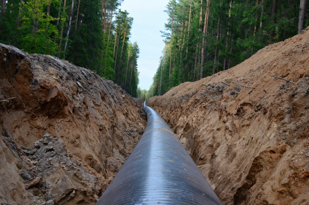 pipeline lifecycle assessment