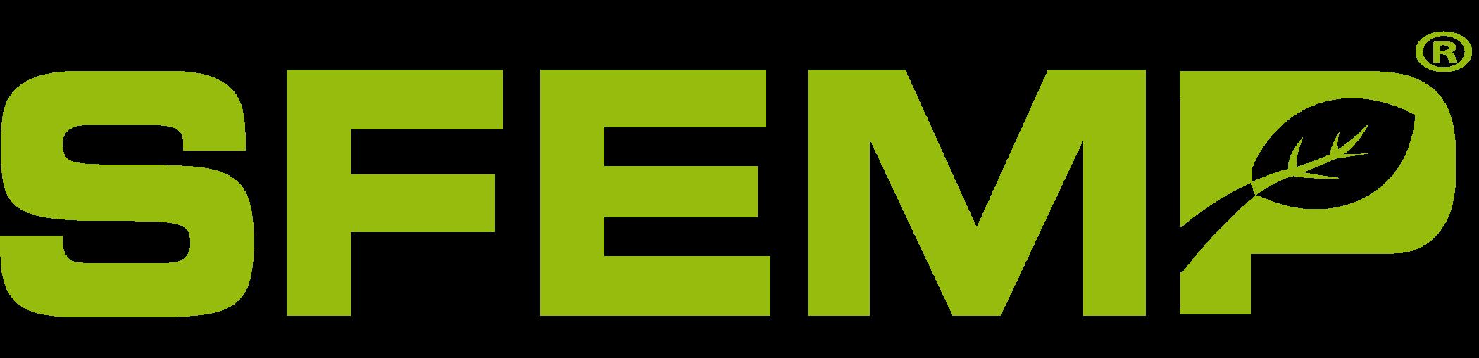 Logo SFEMP software
