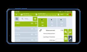 SFEMP® Mobile application