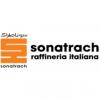 Logo Sonatrach Italia